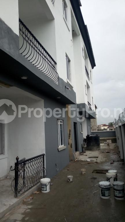 2 bedroom Block of Flat for rent Ocean Palm Estate Olokonla Ajah Lagos - 0