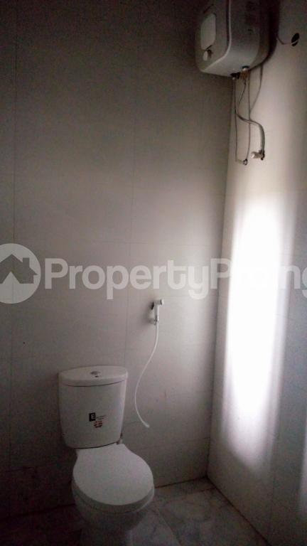 2 bedroom Block of Flat for rent Ocean Palm Estate Olokonla Ajah Lagos - 4