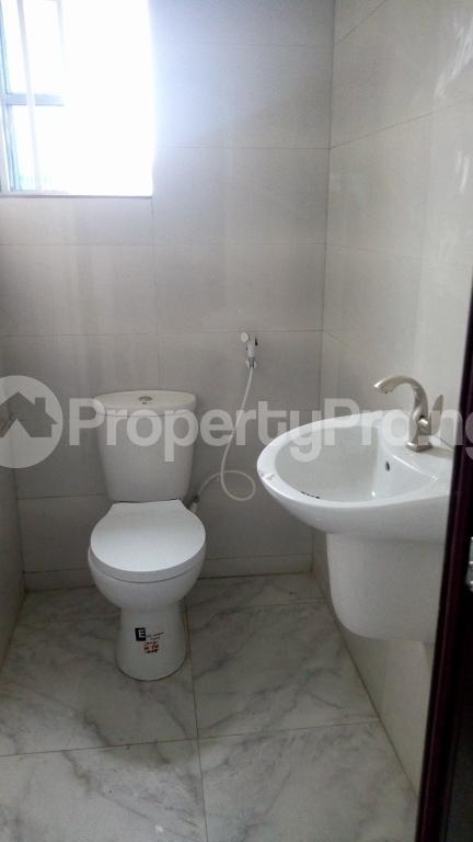 2 bedroom Block of Flat for rent Ocean Palm Estate Olokonla Ajah Lagos - 8