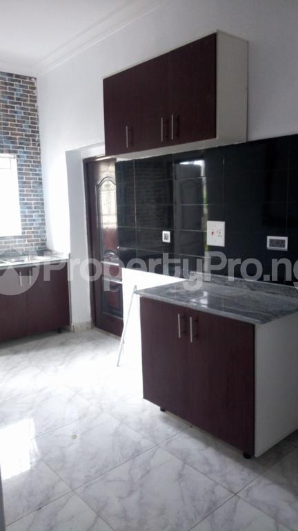 2 bedroom Block of Flat for rent Ocean Palm Estate Olokonla Ajah Lagos - 1