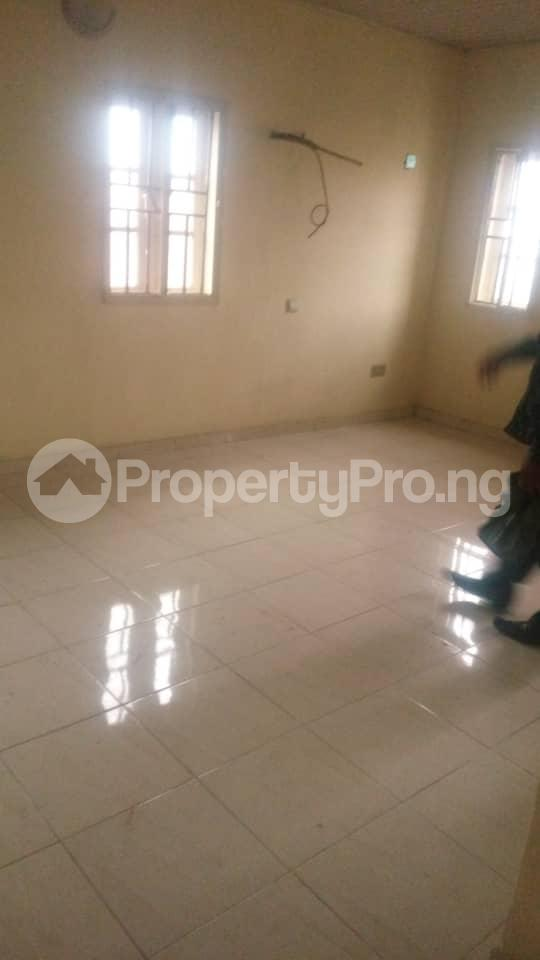3 bedroom Flat / Apartment for rent Ajao Estate Isolo. Lagos Mainland  Ajao Estate Isolo Lagos - 3