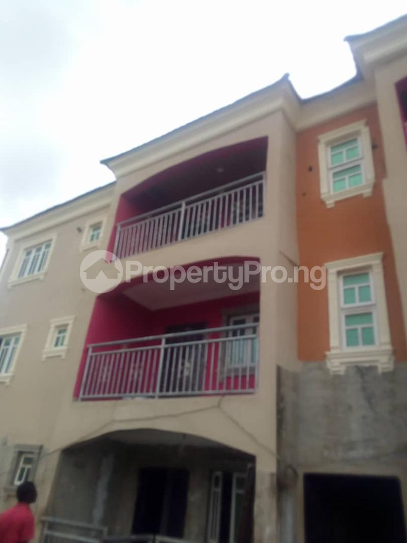 3 bedroom Studio Apartment Flat / Apartment for rent Egbeda Isheri Egbe/Idimu Lagos - 0