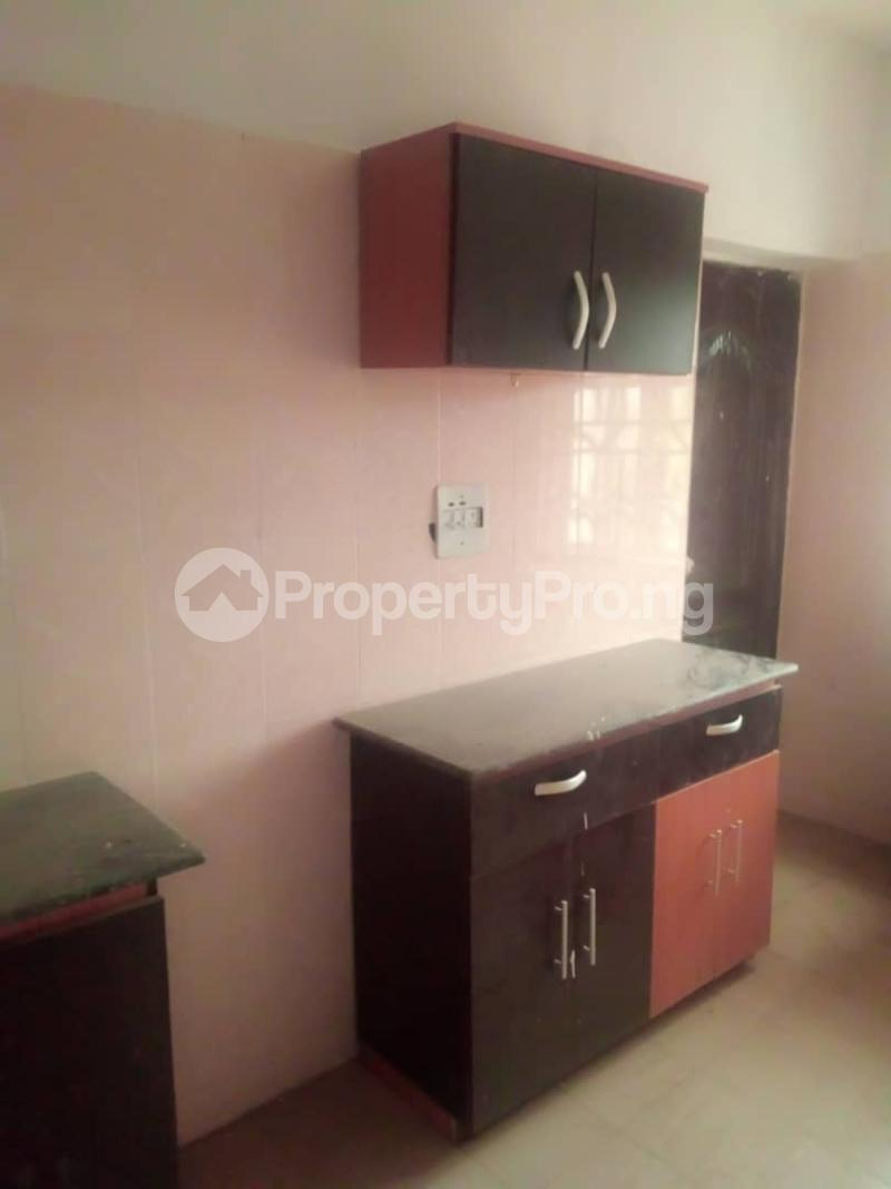 3 bedroom Studio Apartment Flat / Apartment for rent Egbeda Isheri Egbe/Idimu Lagos - 1
