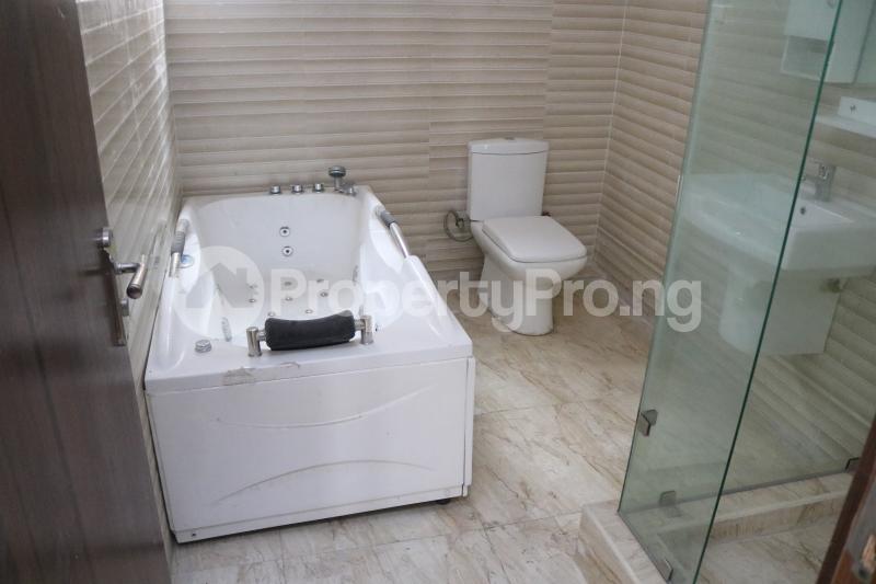 4 bedroom Detached Duplex House for sale Orchid  Lekki Phase 2 Lekki Lagos - 22