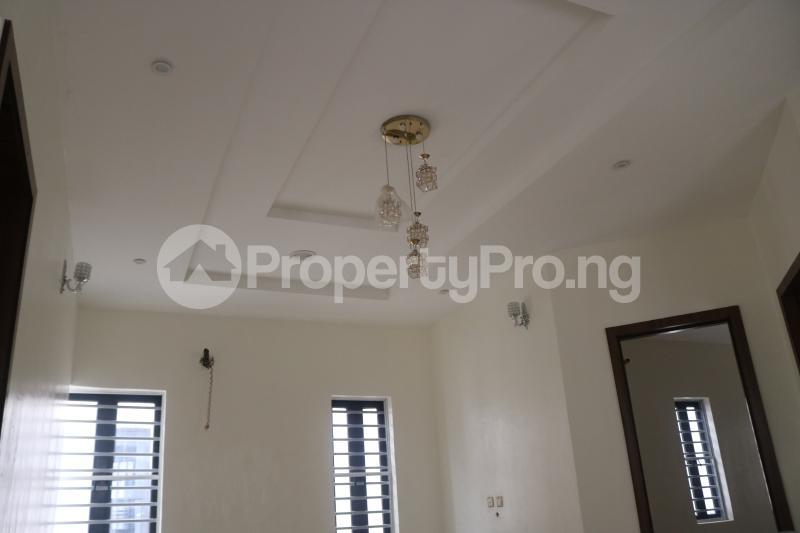 4 bedroom Detached Duplex House for sale Orchid  Lekki Phase 2 Lekki Lagos - 12