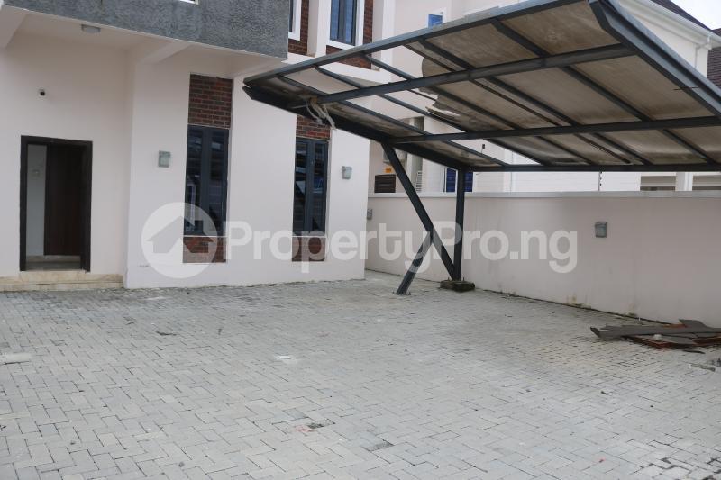 4 bedroom Detached Duplex House for sale Orchid  Lekki Phase 2 Lekki Lagos - 2