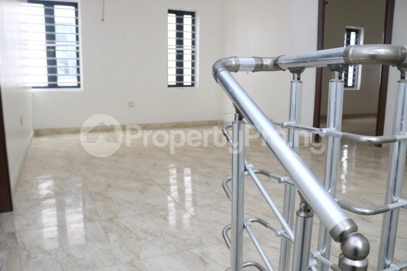 4 bedroom Detached Duplex House for sale Orchid  Lekki Phase 2 Lekki Lagos - 11