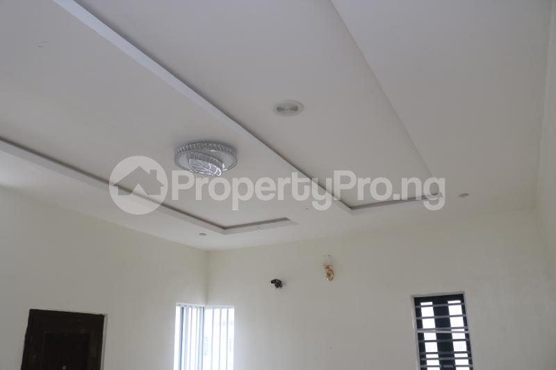 4 bedroom Detached Duplex House for sale Orchid  Lekki Phase 2 Lekki Lagos - 18