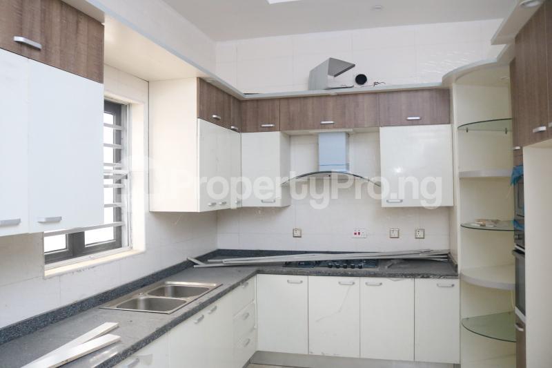 4 bedroom Detached Duplex House for sale Orchid  Lekki Phase 2 Lekki Lagos - 10