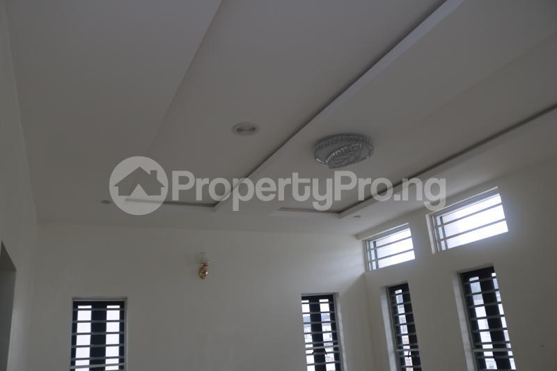 4 bedroom Detached Duplex House for sale Orchid  Lekki Phase 2 Lekki Lagos - 20