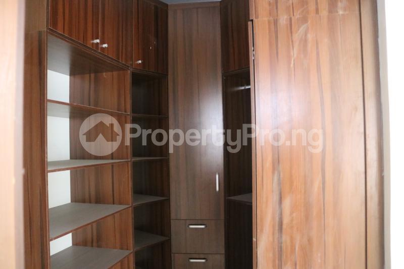 4 bedroom Detached Duplex House for sale Orchid  Lekki Phase 2 Lekki Lagos - 21