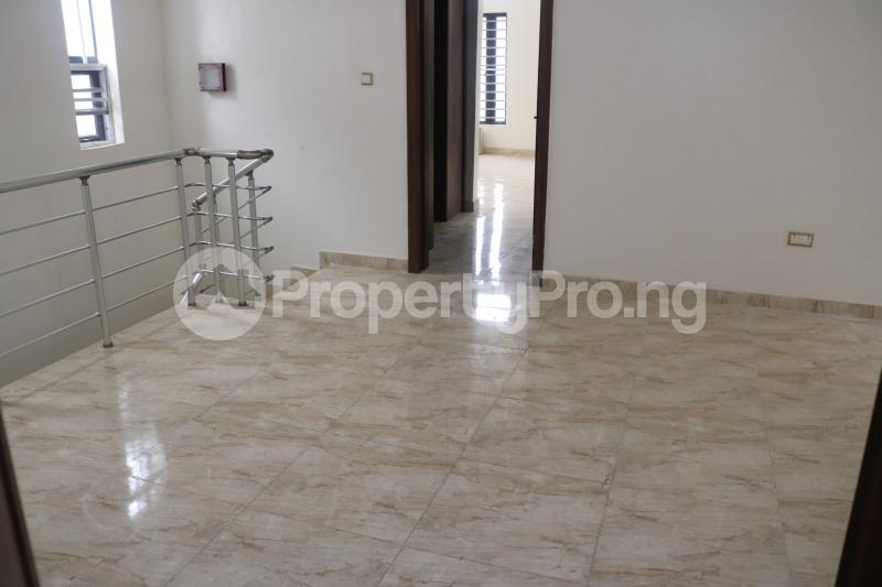 4 bedroom Detached Duplex House for sale Orchid  Lekki Phase 2 Lekki Lagos - 13