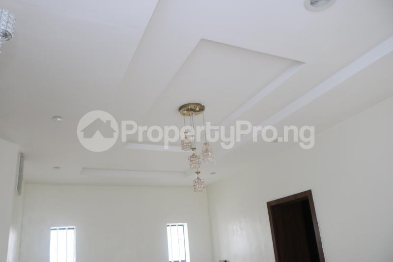 4 bedroom Detached Duplex House for sale Orchid  Lekki Phase 2 Lekki Lagos - 16
