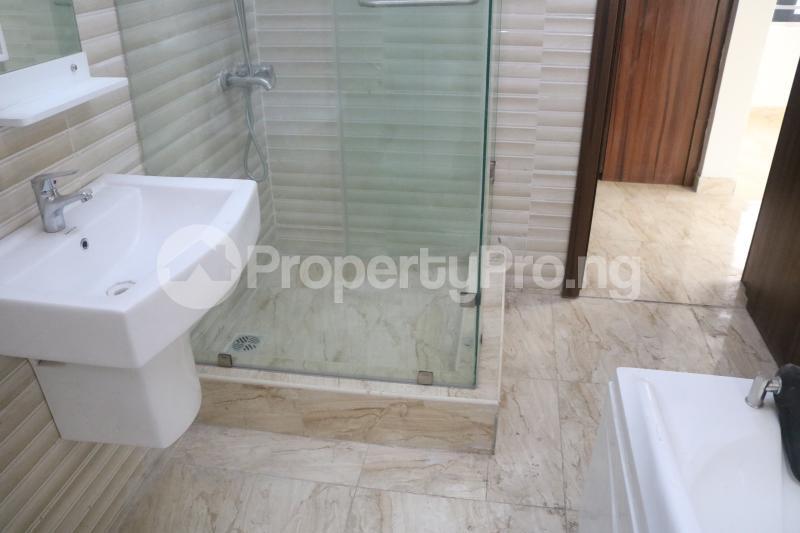4 bedroom Detached Duplex House for sale Orchid  Lekki Phase 2 Lekki Lagos - 23