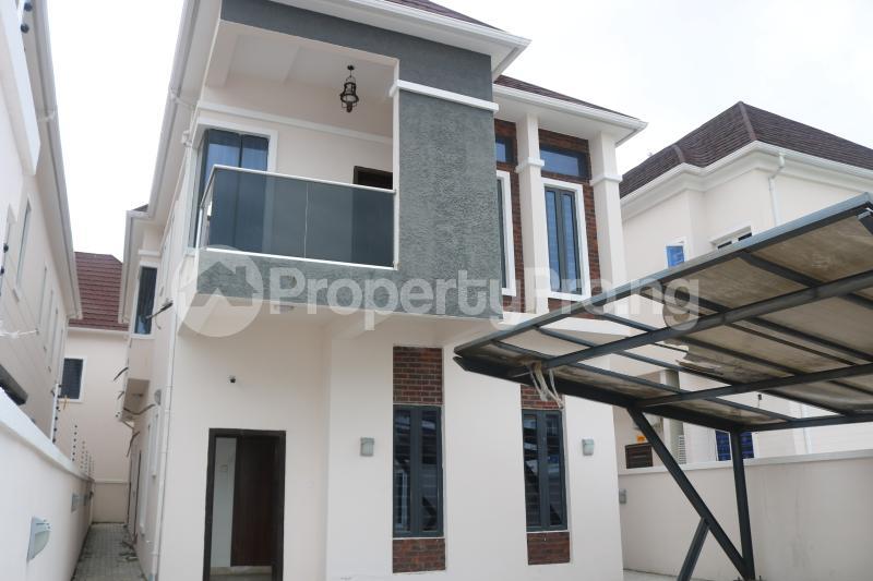 4 bedroom Detached Duplex House for sale Orchid  Lekki Phase 2 Lekki Lagos - 1