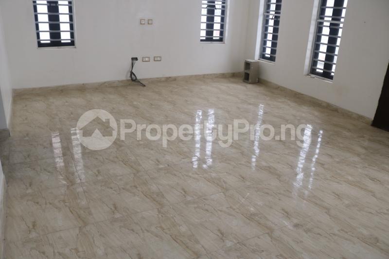 4 bedroom Detached Duplex House for sale Orchid  Lekki Phase 2 Lekki Lagos - 19