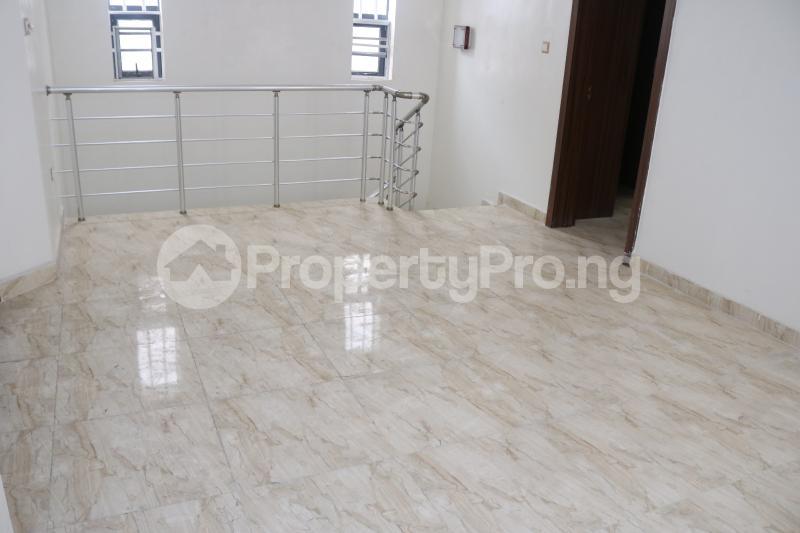 4 bedroom Detached Duplex House for sale Orchid  Lekki Phase 2 Lekki Lagos - 15