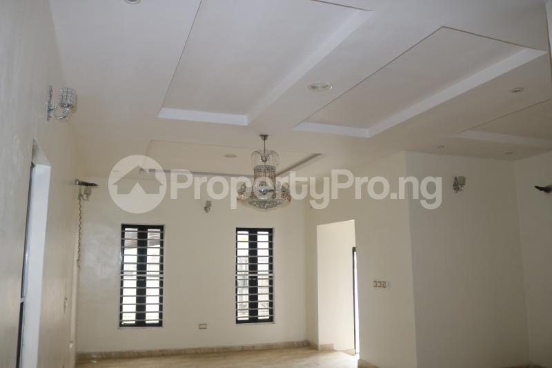 4 bedroom Detached Duplex House for sale Orchid  Lekki Phase 2 Lekki Lagos - 6