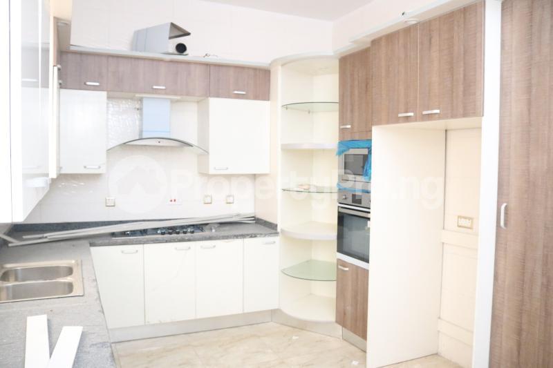 4 bedroom Detached Duplex House for sale Orchid  Lekki Phase 2 Lekki Lagos - 9