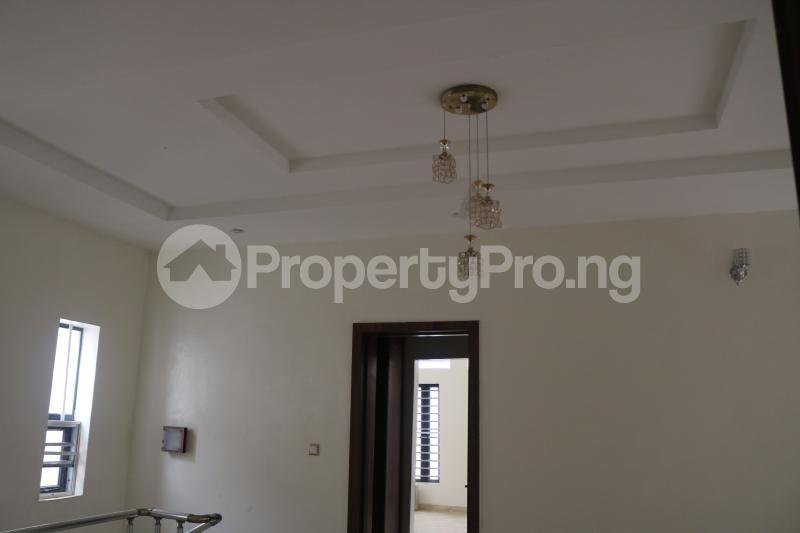 4 bedroom Detached Duplex House for sale Orchid  Lekki Phase 2 Lekki Lagos - 14