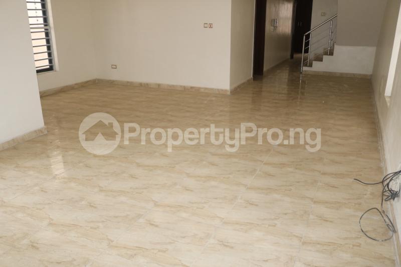 4 bedroom Detached Duplex House for sale Orchid  Lekki Phase 2 Lekki Lagos - 3