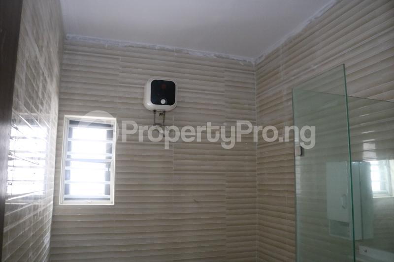 4 bedroom Detached Duplex House for sale Orchid  Lekki Phase 2 Lekki Lagos - 24