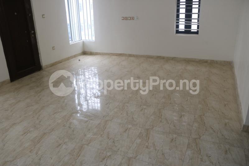 4 bedroom Detached Duplex House for sale Orchid  Lekki Phase 2 Lekki Lagos - 17
