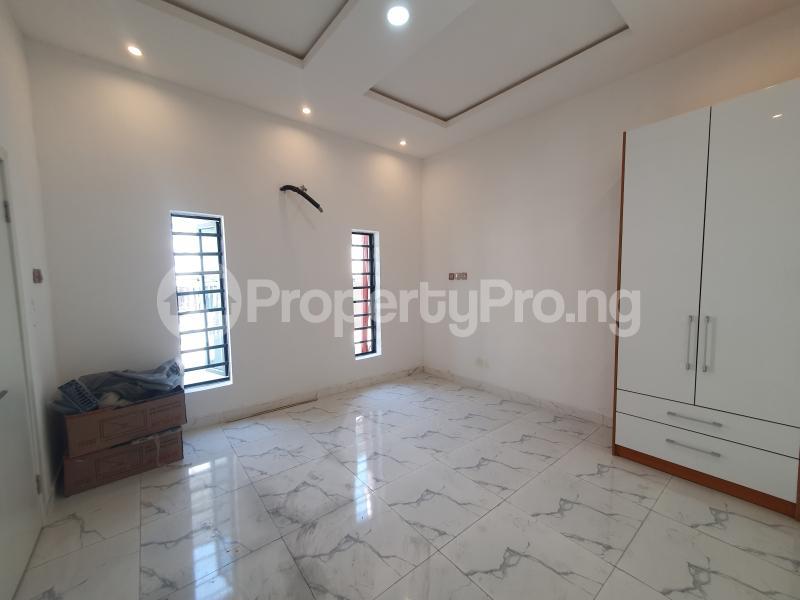 4 bedroom Semi Detached Duplex House for sale Lekki Lagos - 12