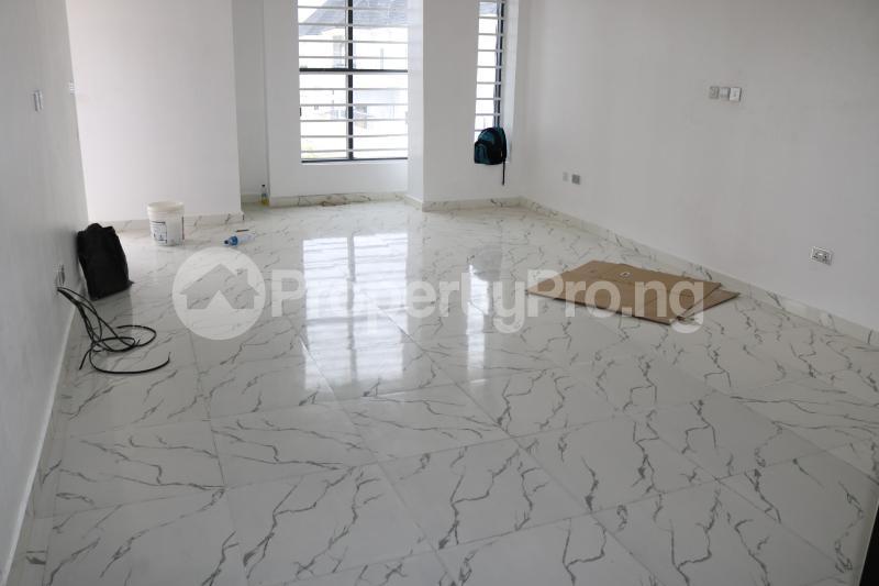 4 bedroom Semi Detached Duplex House for sale Chevron Lekki Lagos - 16