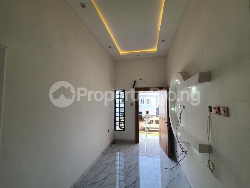 4 bedroom Semi Detached Duplex House for sale Lekki Lagos - 9