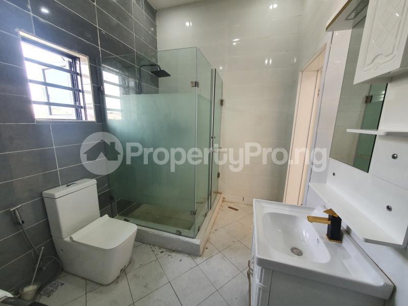 4 bedroom Semi Detached Duplex House for sale Lekki Lagos - 18