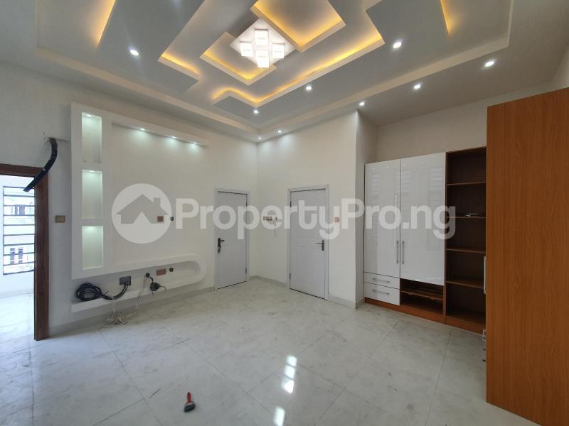 4 bedroom Semi Detached Duplex House for sale Lekki Lagos - 14