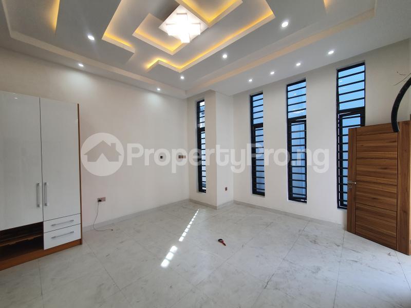 4 bedroom Semi Detached Duplex House for sale Lekki Lagos - 13