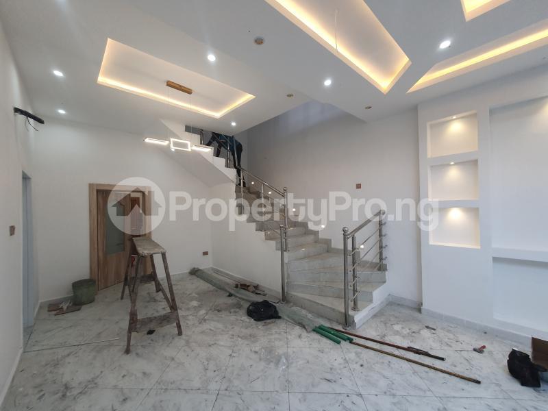 4 bedroom Semi Detached Duplex House for sale Lekki Lagos - 3