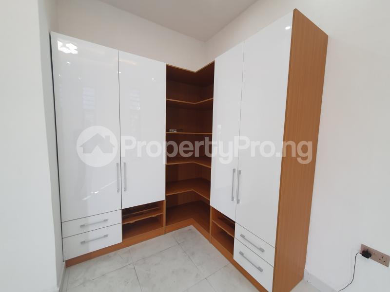 4 bedroom Semi Detached Duplex House for sale Lekki Lagos - 16