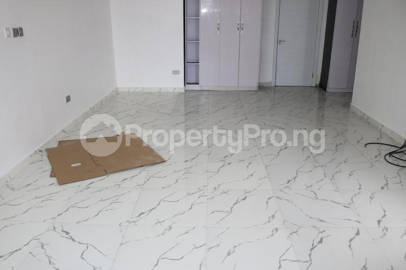4 bedroom Semi Detached Duplex House for sale Chevron Lekki Lagos - 19