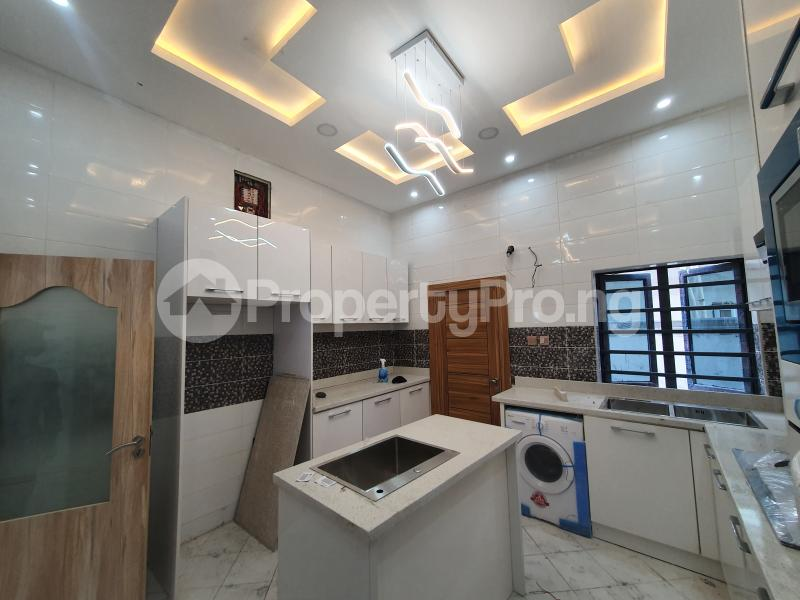 4 bedroom Semi Detached Duplex House for sale Lekki Lagos - 6