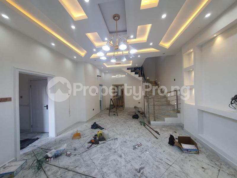 4 bedroom Semi Detached Duplex House for sale Lekki Lagos - 8