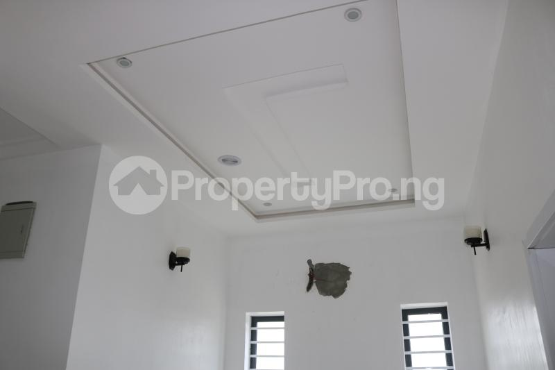4 bedroom Semi Detached Duplex House for sale Chevron Lekki Lagos - 15