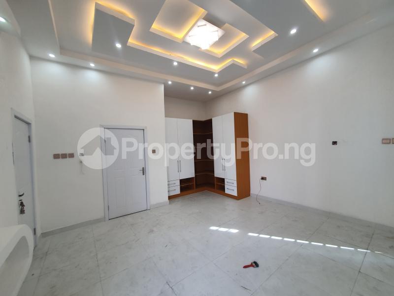 4 bedroom Semi Detached Duplex House for sale Lekki Lagos - 15