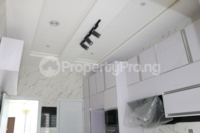 4 bedroom Semi Detached Duplex House for sale Chevron Lekki Lagos - 12