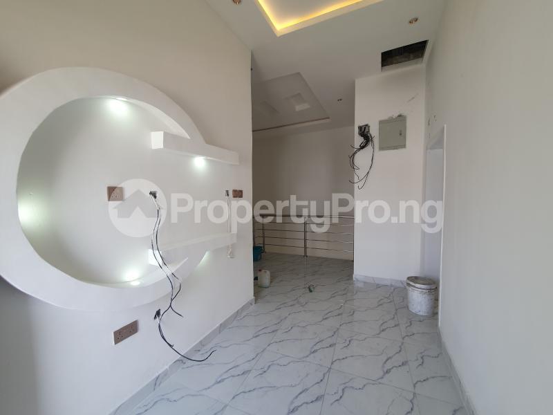 4 bedroom Semi Detached Duplex House for sale Lekki Lagos - 10