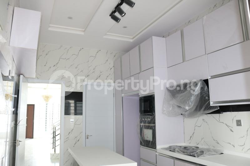 4 bedroom Semi Detached Duplex House for sale Chevron Lekki Lagos - 13