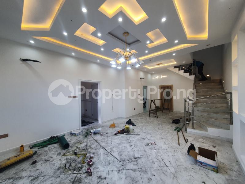 4 bedroom Semi Detached Duplex House for sale Lekki Lagos - 1