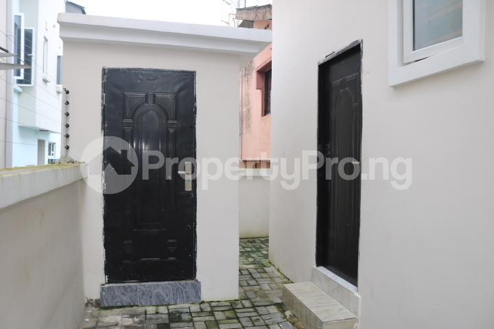 4 bedroom Semi Detached Duplex House for sale Ikota Villa Estate Ikota Lekki Lagos - 51