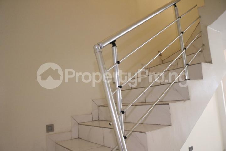 4 bedroom Semi Detached Duplex House for sale Ikota Villa Estate Ikota Lekki Lagos - 21