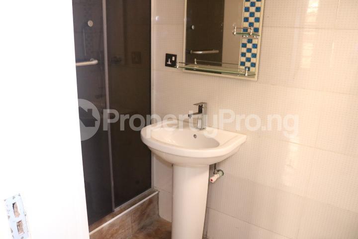 4 bedroom Semi Detached Duplex House for sale Ikota Villa Estate Ikota Lekki Lagos - 47