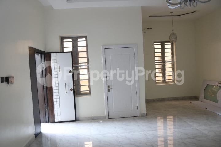 4 bedroom Semi Detached Duplex House for sale Ikota Villa Estate Ikota Lekki Lagos - 11