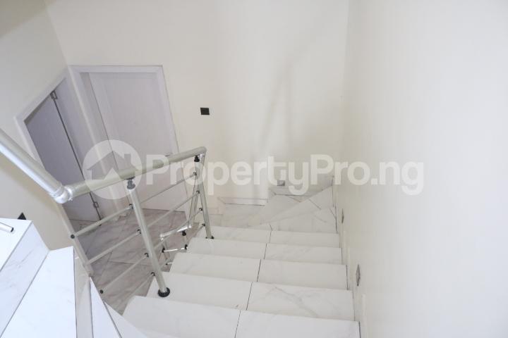 4 bedroom Semi Detached Duplex House for sale Ikota Villa Estate Ikota Lekki Lagos - 22
