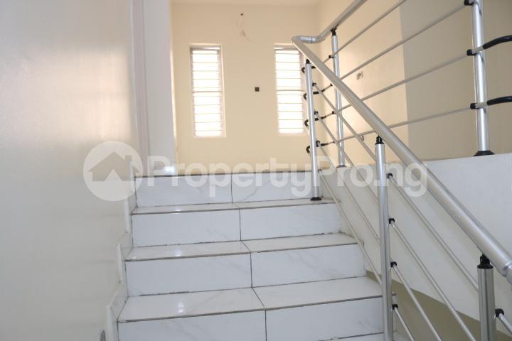 4 bedroom Semi Detached Duplex House for sale Ikota Villa Estate Ikota Lekki Lagos - 23
